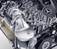 Mercedes Benz Orijinal Yedek Parçaları